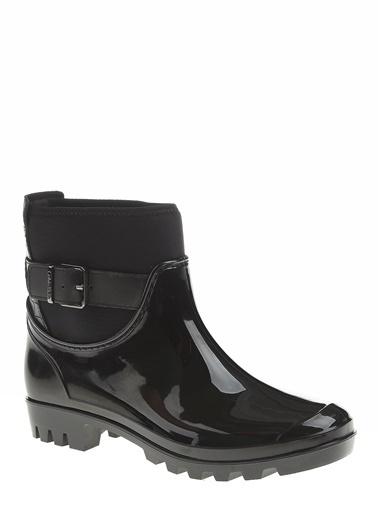 Calvin Klein Yağmur Çizmesi Siyah